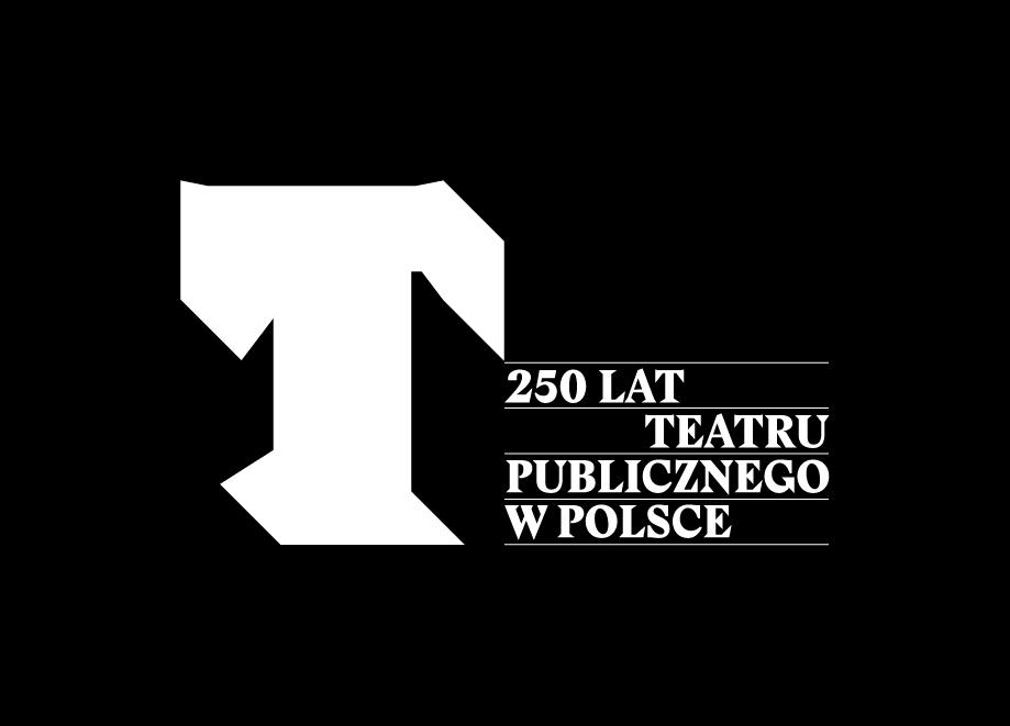 250 lat Teatru Publicznego w Polsce