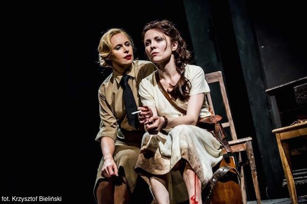 Lilla Weneda - Teatr Powszechny