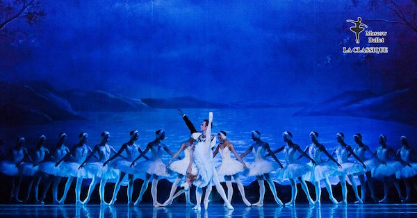 "Teatr Baletu ""La Classique"""